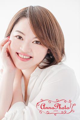 プロフィール写真2016