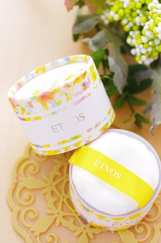 ETVOS(エトヴォス)のミネラル日焼け止めSPF50PA+++使ってみた。これすっごくイイ!