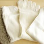 足が冷える・寒がり・冷え性さんにオススメの裏技、それは「冷えとり」