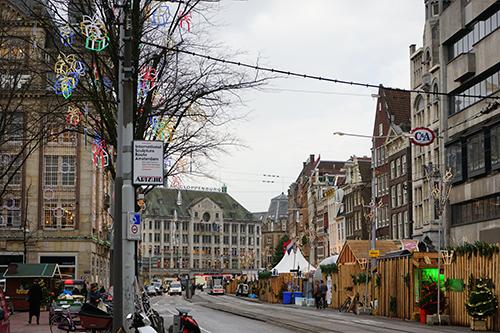 アムステルダム3