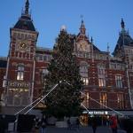 オランダ・ベルギー・フランスのクリスマス2013