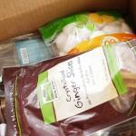 iherb(アイハーブ)2014年3月に買ったモノ公開~シアバターとかメープルシロップとか。