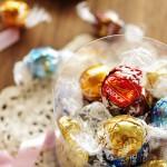 【スイスのチョコレート リンツ 】リンツのチョコレートとイースターのお話。