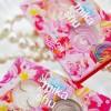 シュウ ウエムラ アイシャドースパイラルデュオ 限定品(蜷川実花コラボ )のアイシャドウすごくキレイっ!