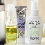 2014秋敏感肌のコスメ♪ エッフェオーガニックの化粧水・フランシラのクリームなど