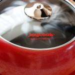 ジョイクックミニ 1万円でヘルシオがわりになる調理器!