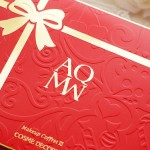 コスメデコルテ クリスマスコフレ2014 aqmwメイクアップコフレ