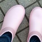クロックスの新作ブーツ crocs ColorLite boot w