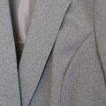 グラマーサイズ スーツがニッセンから届いた!超快適!