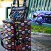 旅行に持っていくと便利なヴェラブラッドリーのバッグやポーチ