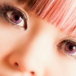 知ってた? 二重瞼には種類がある~平行二重と末広二重と蒙古ひだ