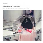 ジルスチュアートクリスマスコフレ2015 Destiny closet collection