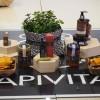 アピヴィータ APIVITA ギリシャ発のナチュラルコスメ オフィスにお邪魔しました♪