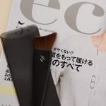 濱田マサルリフトアップブラシがついてくるeclat (エクラ) 2016年5月号購入!
