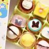 【イースター2016】コージーコーナーのディズニーイースターケーキ プチガトー ディズニー・イースターコレクション