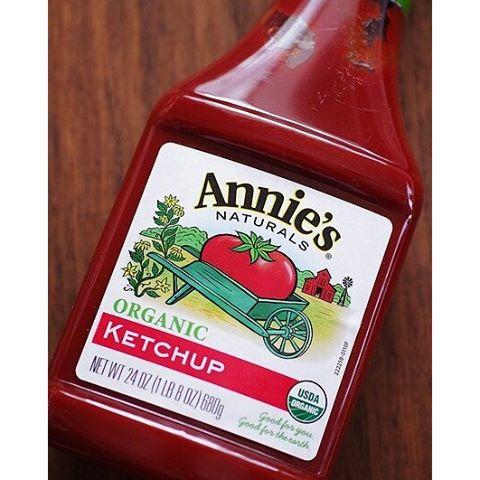 アイハーブのわたしの定番超オススメ。Anniesのケチャップ!このケチャップ本当に美味しくて、これ食べたら日本のケチャップまずくて食べられなくなった。友達にすすめたらみんな気に入ってたし!ブログでもアイハーブのオススメちょこちょこ紹介してますがホントこれはみんなに食べてほしいなぁ!#アイハーブ #iherb #ケチャップ #オーガニックフード #個人輸入 #アイハーブおすすめ