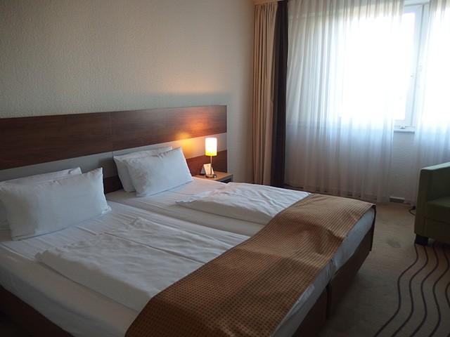 ベルリンのホテル