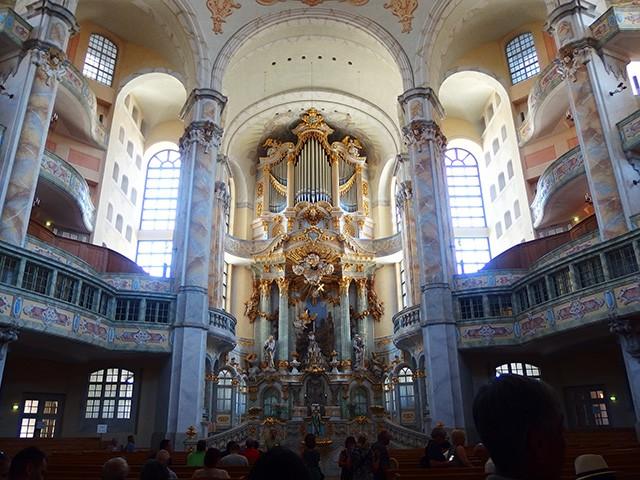 ドレスデンの教会02
