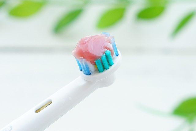 ヴェレダ歯磨き粉ハーブ