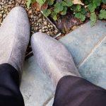 素足で履ける靴女性用ブーツ CARNET(カルネ)ソックスブーツ口コミ
